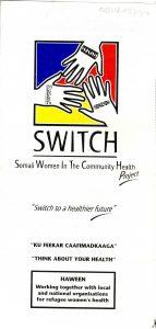 MRSN Switch project