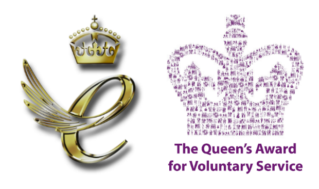MRSN has been nominated for the prestigious Queen's Award for Voluntary service, 15th October 2018